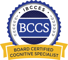 BCCS - badge for Cog Specialist
