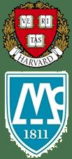 Harvard-Crest
