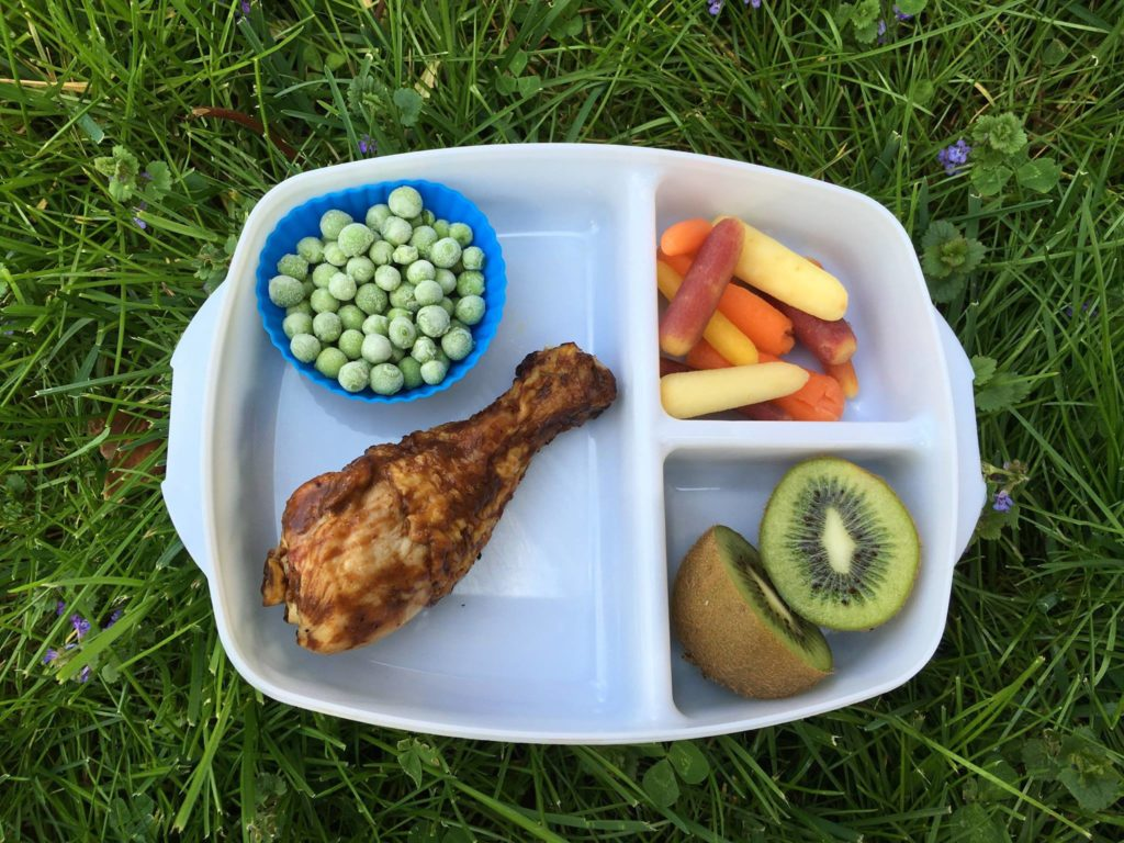 Clean Eating, School Lunch Ideas