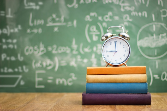 Back to School Routines for Learning Differences