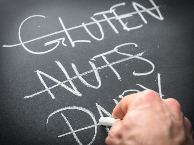 Delayed Food Allergies