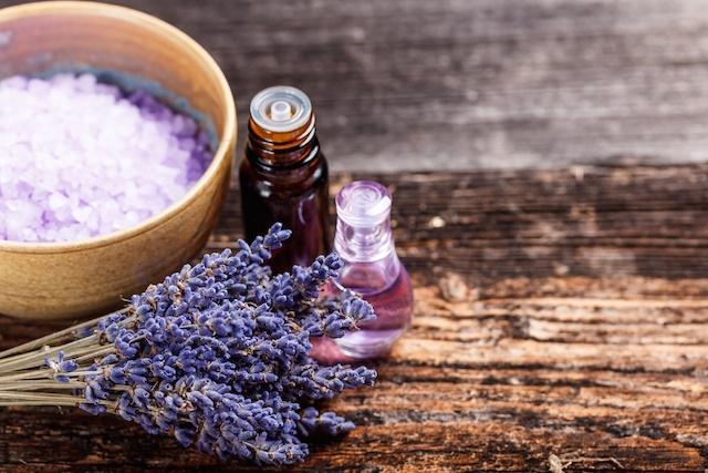 Essential Oils for Better Behavior | Lavender