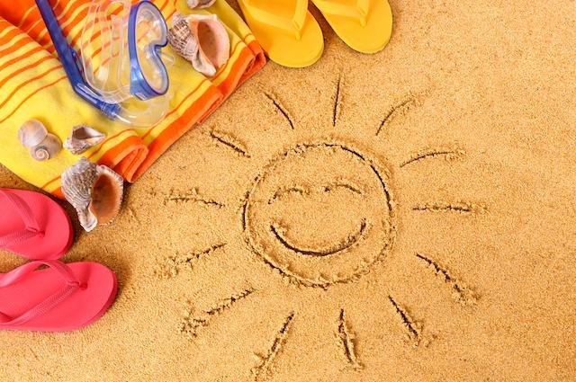 Health Benefits of Sunshine   Sun and ADHD