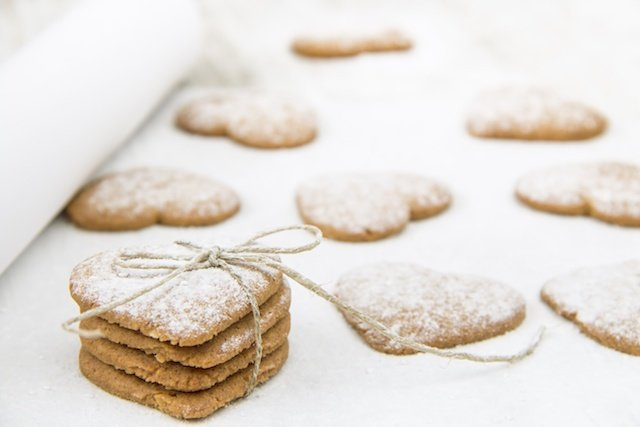Healthy Holiday Treats for Restricted Diets