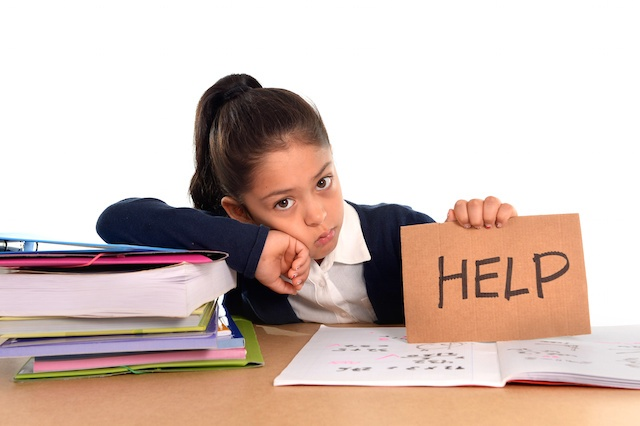 Help for Learning Disorder | Academic Struggles