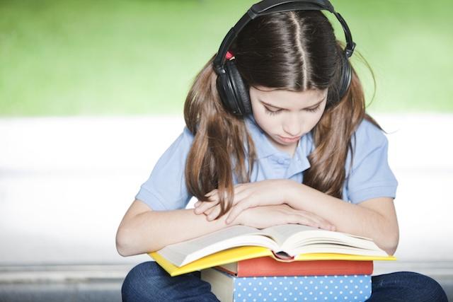 Music and Study Habits