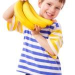 Nutrition for ADHD | Bananas Enhance Focus