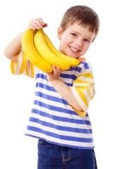 Nutrition for ADHD   Bananas Enhance Focus