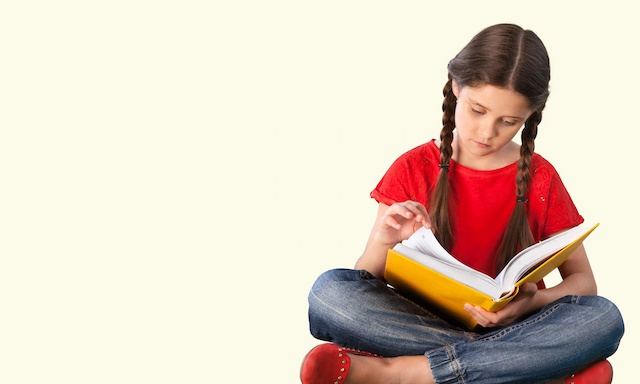 Reading Red Flags | Learning to Read