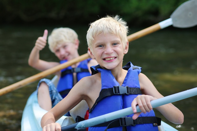 Summer Camp Tips for Kids with Special Needs