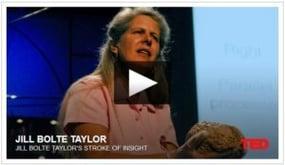 TED Talk Balancing the Brain Stroke