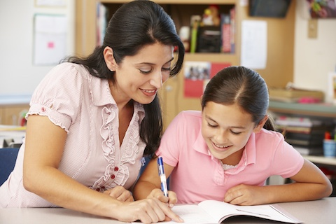 Classroom Help for ADHD