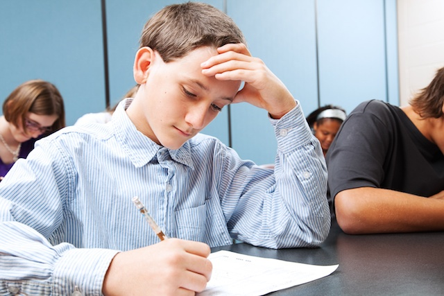 Test Taking Tips for Twice Exceptional Students