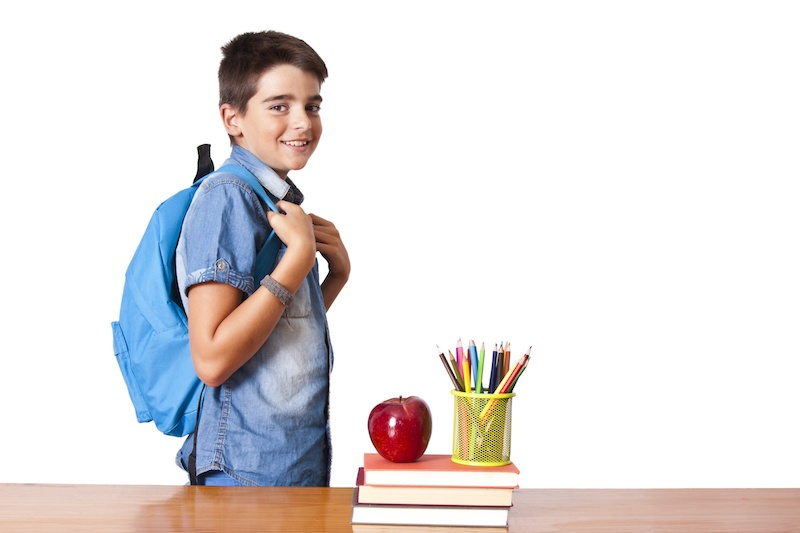 Back to School Tips for Learning Differences | Brain Balance
