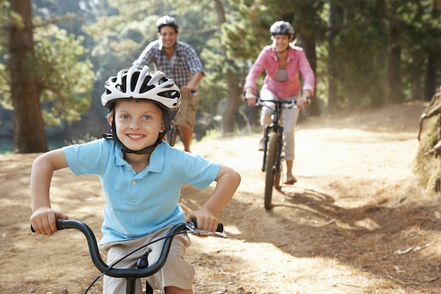 Fun Activities ADHD   Bike Riding ADHD