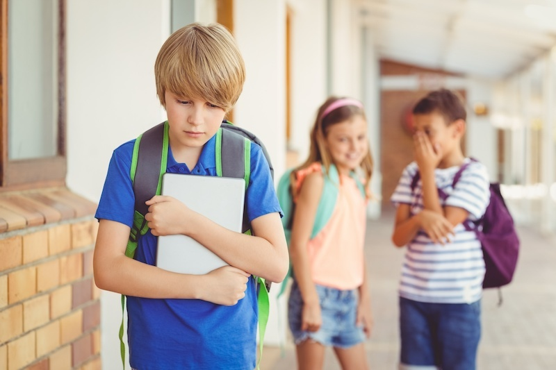 Bullying Tips for Parents