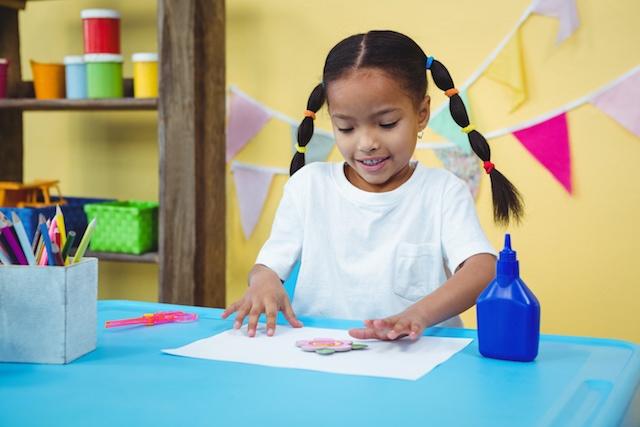 Creative Activities for Dyslexia