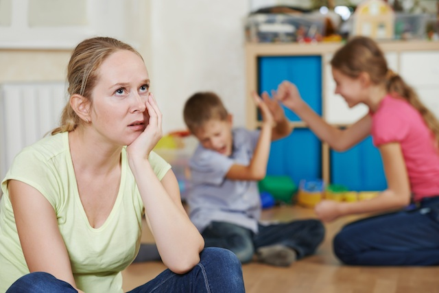 Creative Ideas for Managing Behavior at Home