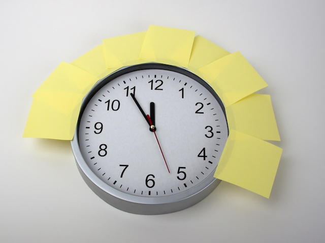 Executive Functioning Time Techniques