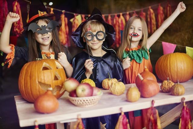 Candy-Free Halloween | Healthy Halloween