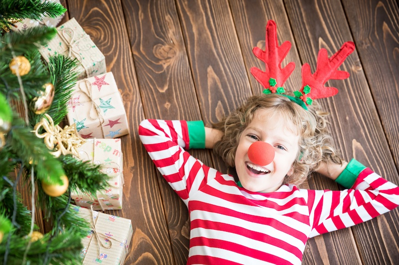 Holiday Activities for Hyperactivity