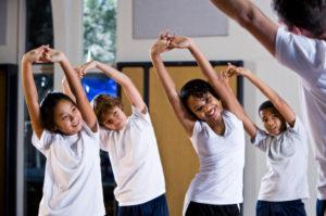 kids brain function exercise