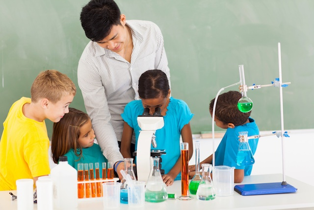 Kinesthetic Learning in the Classroom for ADHD Students
