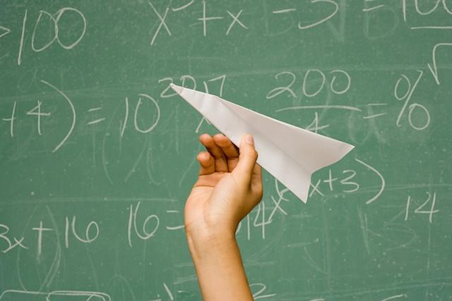 Modifying Student Classroom Behavior