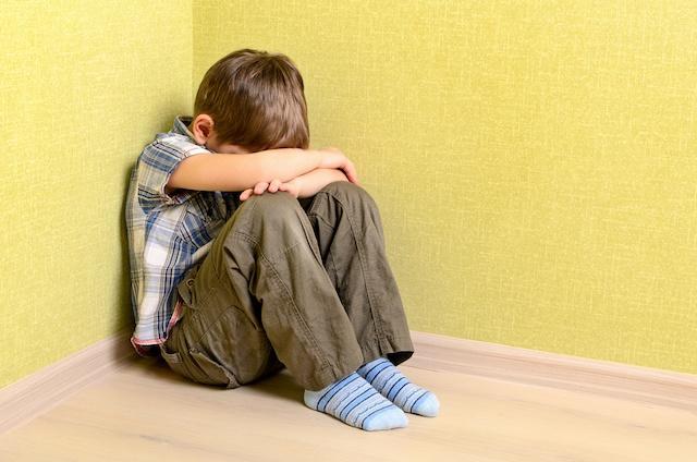 Parenting sensory processing disorder