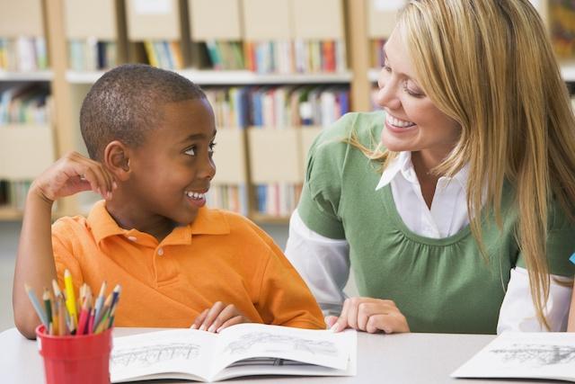 speech therapy for developmental delays