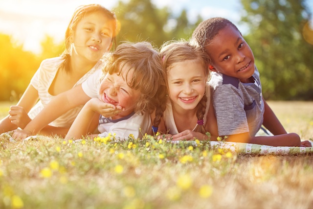 Summer Free Play vs Schedule for Kids with ADHD