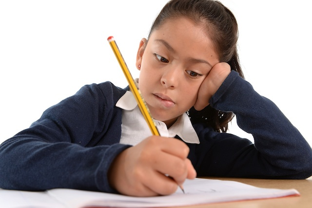 Should Twice Exceptional Student be Tested for Enrichment Program