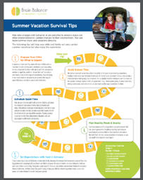 Vacation Tips June 2019 Screen Shot