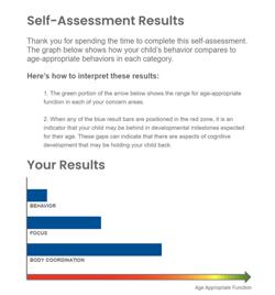 results screenshot
