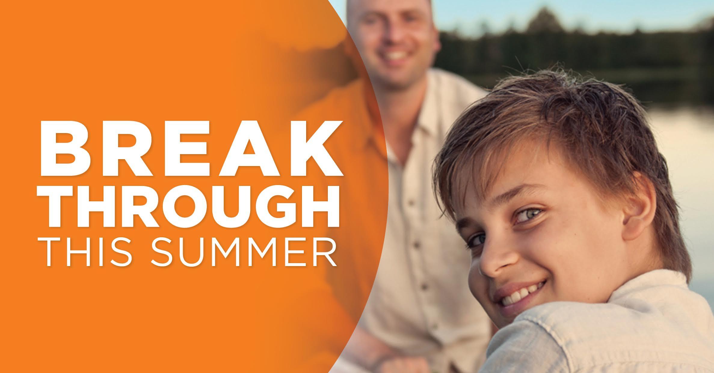 Summer Brain Balance Program for Kids