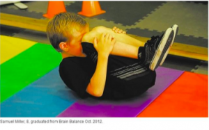 Brain Balance Centers | In Center Exercises