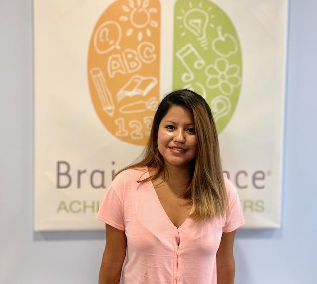 Brenda Office Assistant