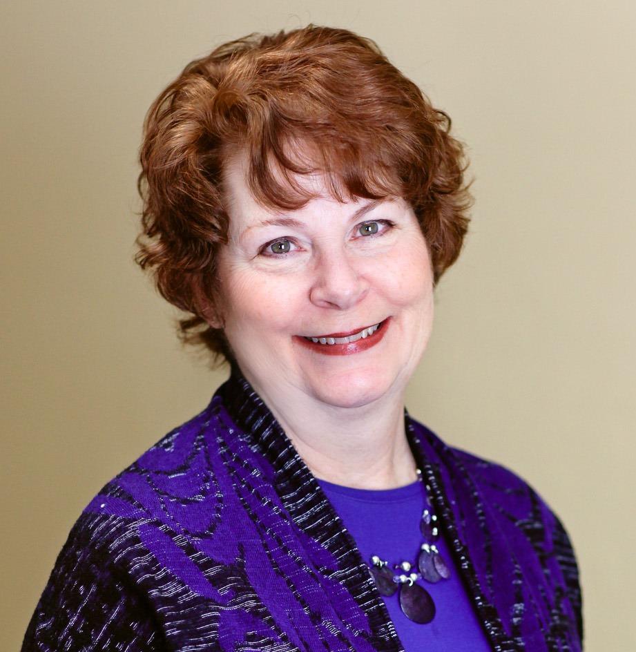 Deborah Baldrige