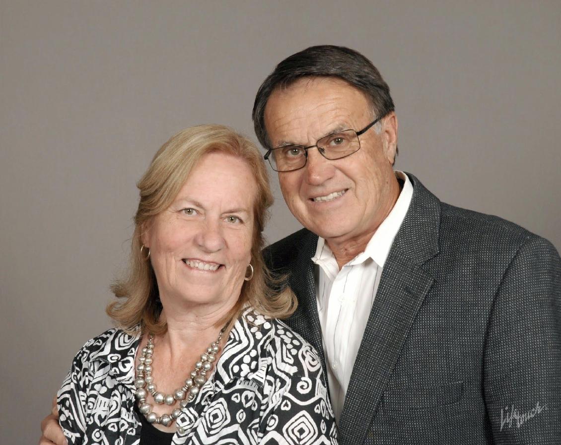 Dr. Roland Otto & Dr. Sharon Otto