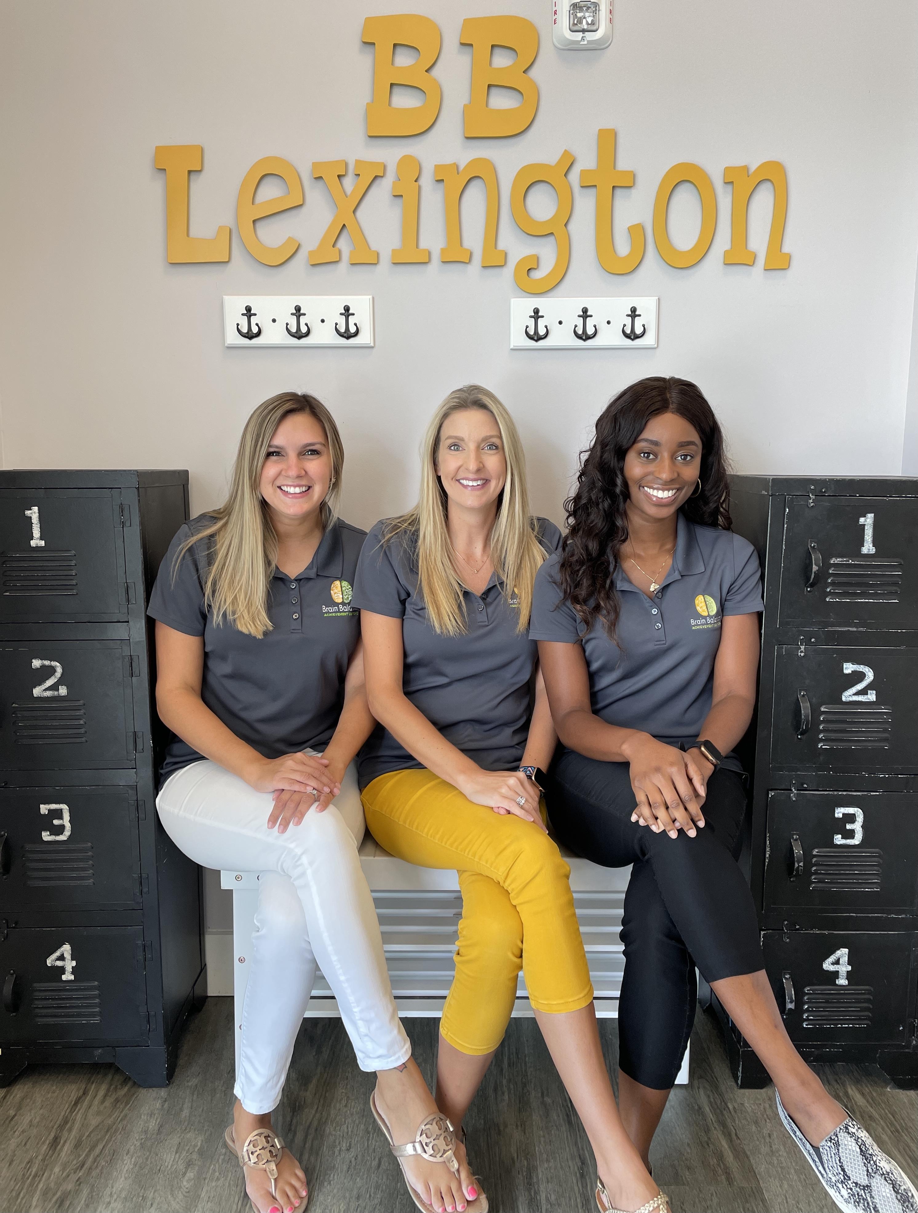 Lexington Group Photo