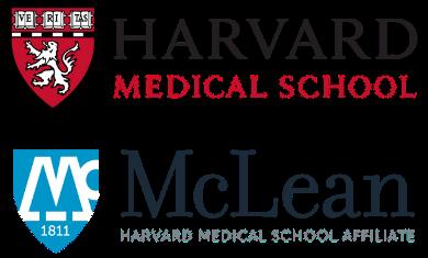 Harvard Logo & McLean Logo (Hi Res)