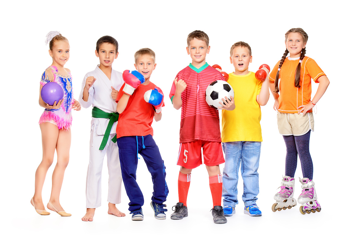 top-sports-kids-motor-issues