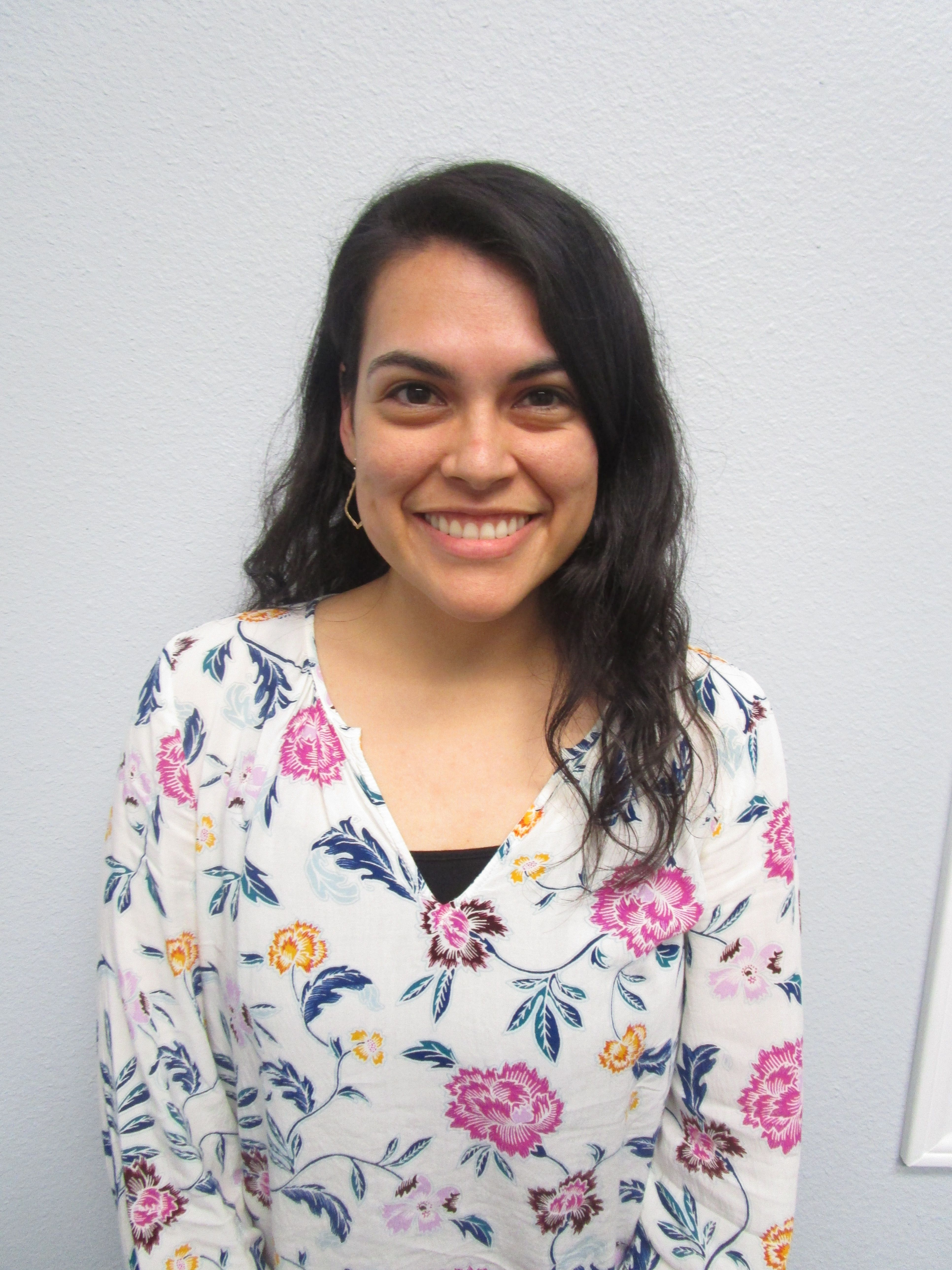 Ysabella Castillo