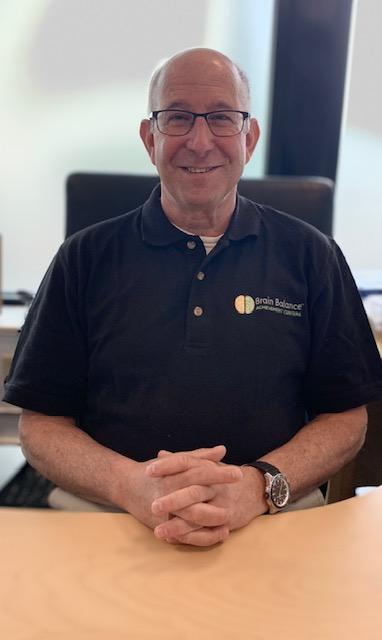 Dr. Mark Goldenberg