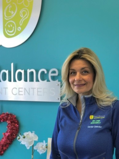Dr. Lynn Mancinelli