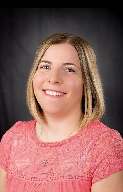 Melissa Byrdy